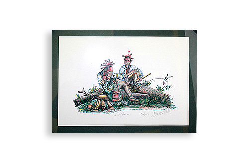 Zig-Misiak's-They-Mourn-Limited-Edition-Print