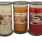 Country Home Candles 16 oz Apothecary