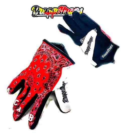 Banger MX gloves