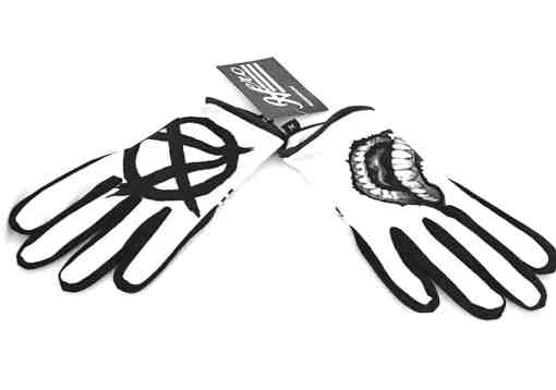 Anarchy Hero MX Gloves