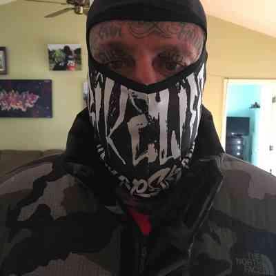 Bikelife MX Mask
