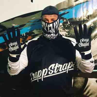 Gang Banger MX Jersey