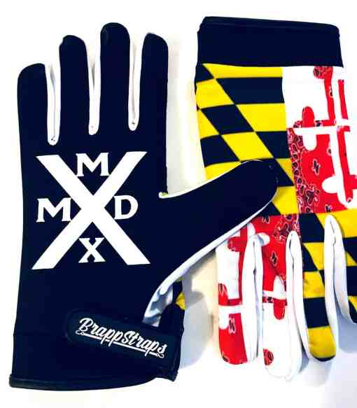 Locals Only 2 MX Cold Weather Glove