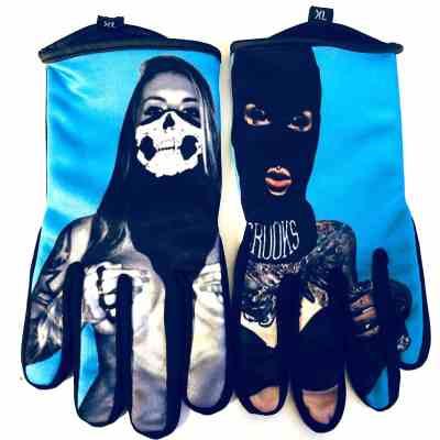 Crook Sweden Edition MX Gloves