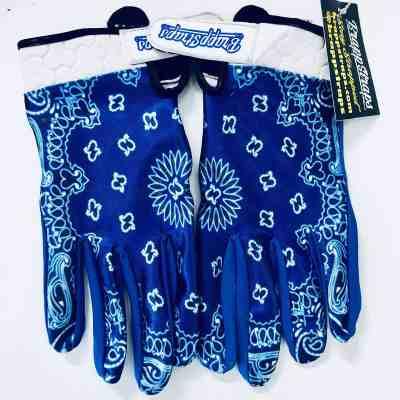 Crackin MX Gloves