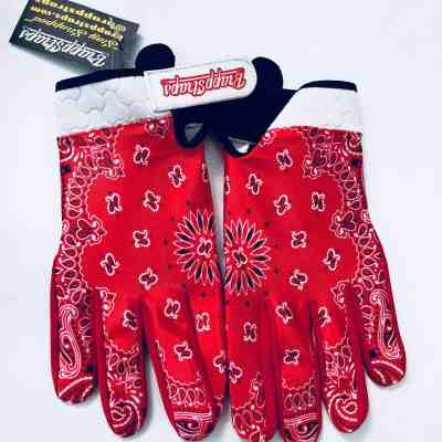Poppin MX Gloves