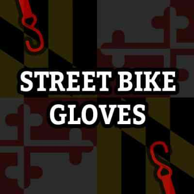 Street Bike Gloves