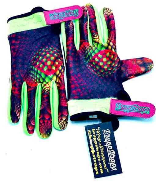 Space Goo MX Glove by Brapp Straps