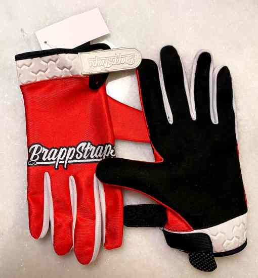 Entry Line MX Glove by BrappStraps