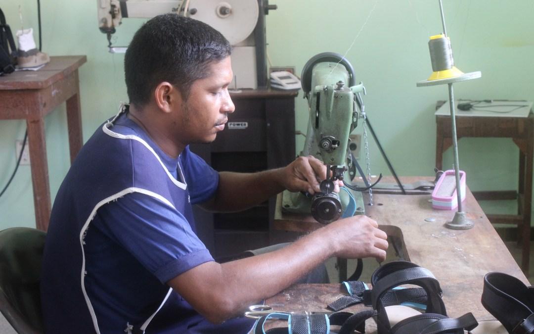 Hanseníase no Pará, um relato da Secretaria de Estado de Saúde