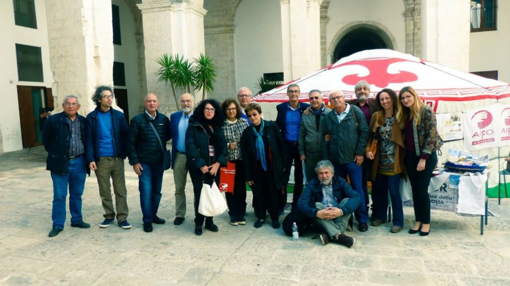 AIFO realiza festival da Cooperação Internacional