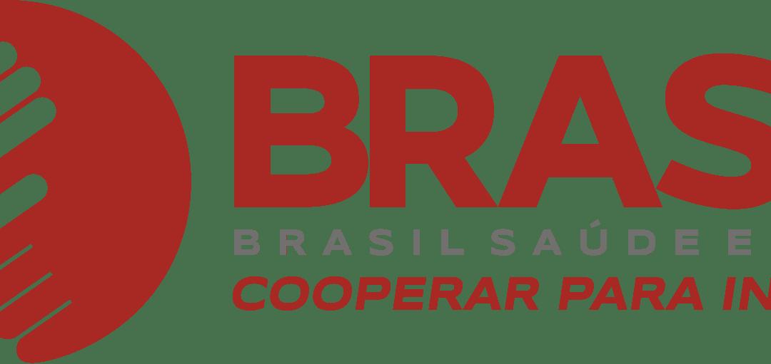 Nova identidade visual e novo site da BRASA