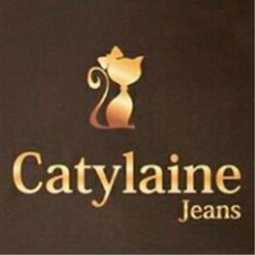 Catylaine Jeans