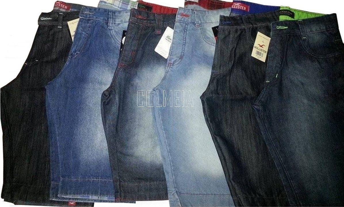 Box de Jeans