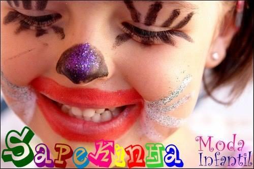 Sapekinha Moda Infantil