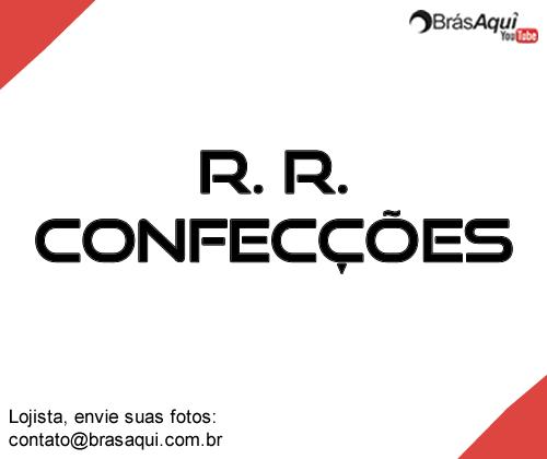 R.R. Confecções