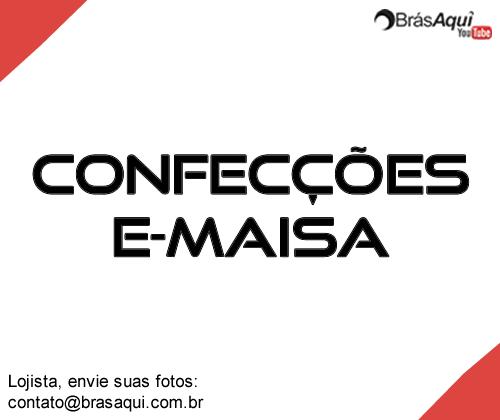 Confecções E-Maisa