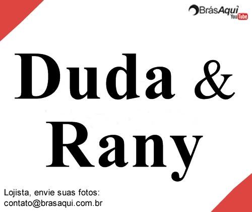 Duda e Rany