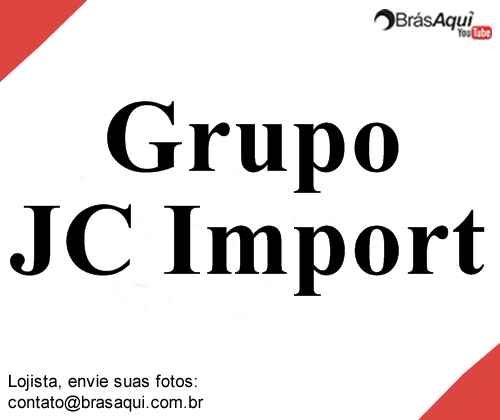 Grupo JC Import