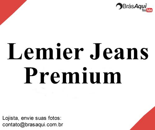Lemier Jeans Premium