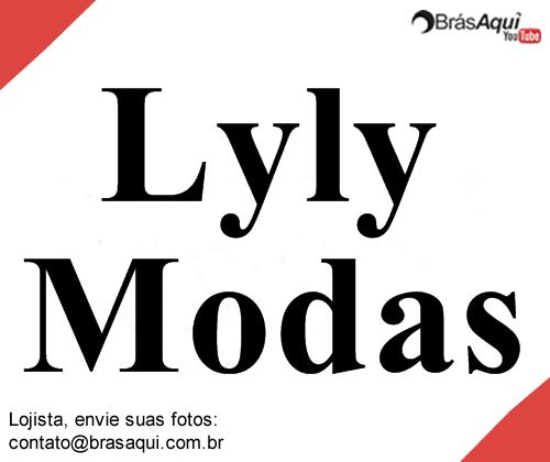 Lyly Modas