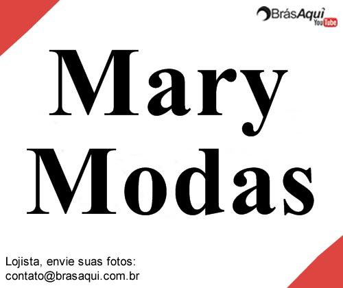 Mary Modas
