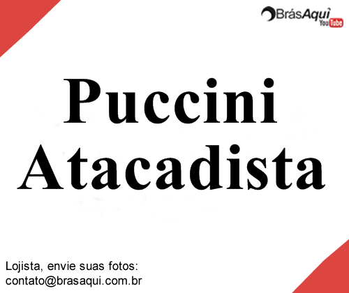 Puccini Atacadista