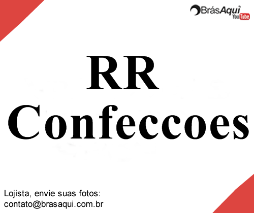 RR Confecções