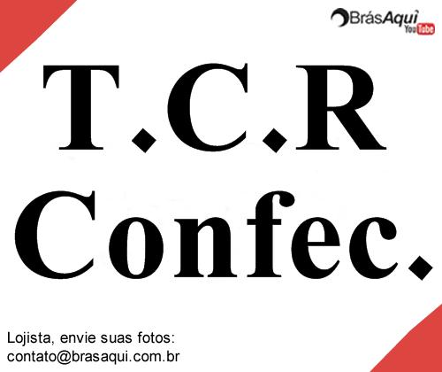 T.C.R Confecções