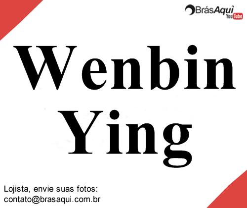 Wenbin Ying