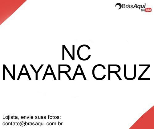 NC Nayara Cruz