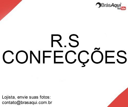 R.S Confecções