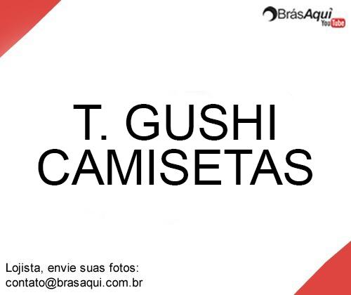 T. GUSHI