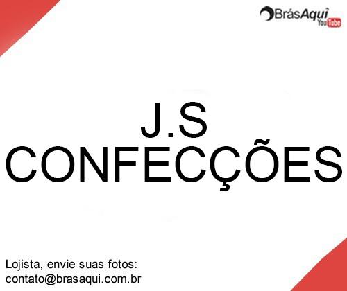 J.S Confecções