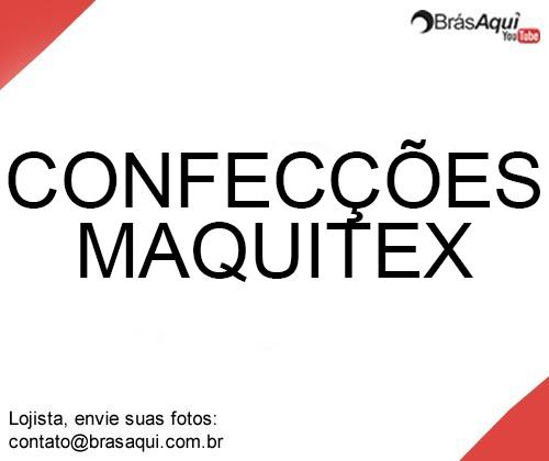 Confecções Maquitex