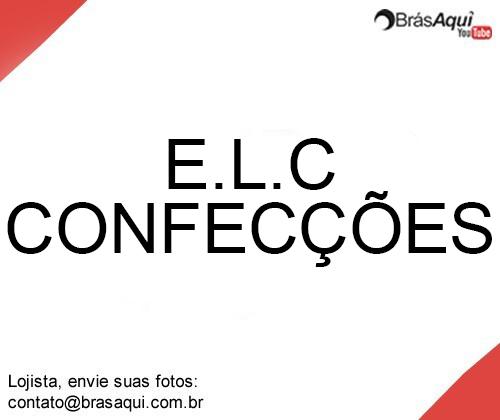 E.L.C Confecções