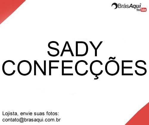 Sady Confecções