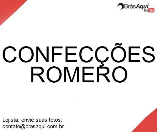 Confecções Romero