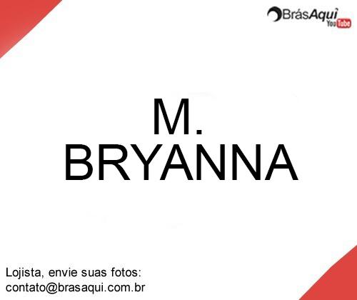 M.Bryanna