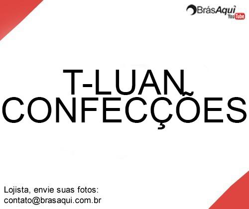 T-Luan Confecções