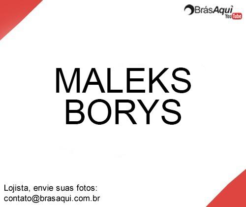 Maleks Borys