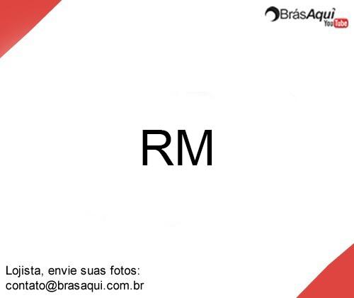 RM Comércio de Tecidos