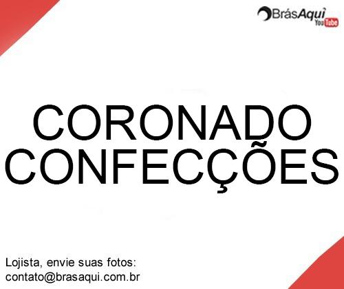 Coronado Confecções
