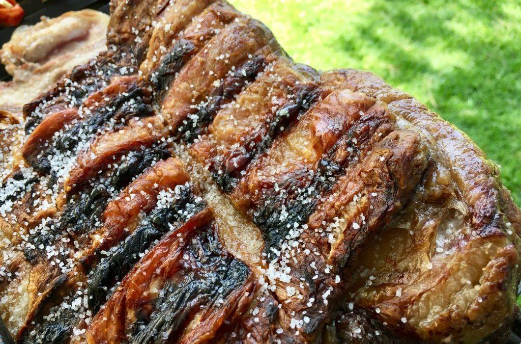 ¿Cómo preparar la mejor barbacoa? 6 consejos útiles