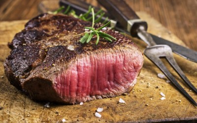 ¿Por qué consumir carne de caza?