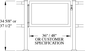 MANUAL INVENTORY DIMENSIONS