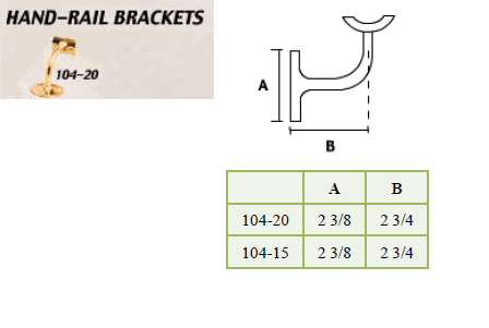 Miscellaneous Fittings, Flanges & Brackets Product