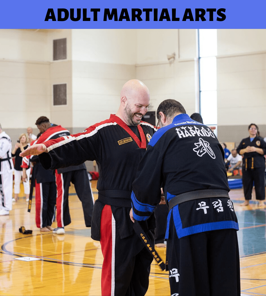 Adult Martial Arts Classes Flowery Branch Ga