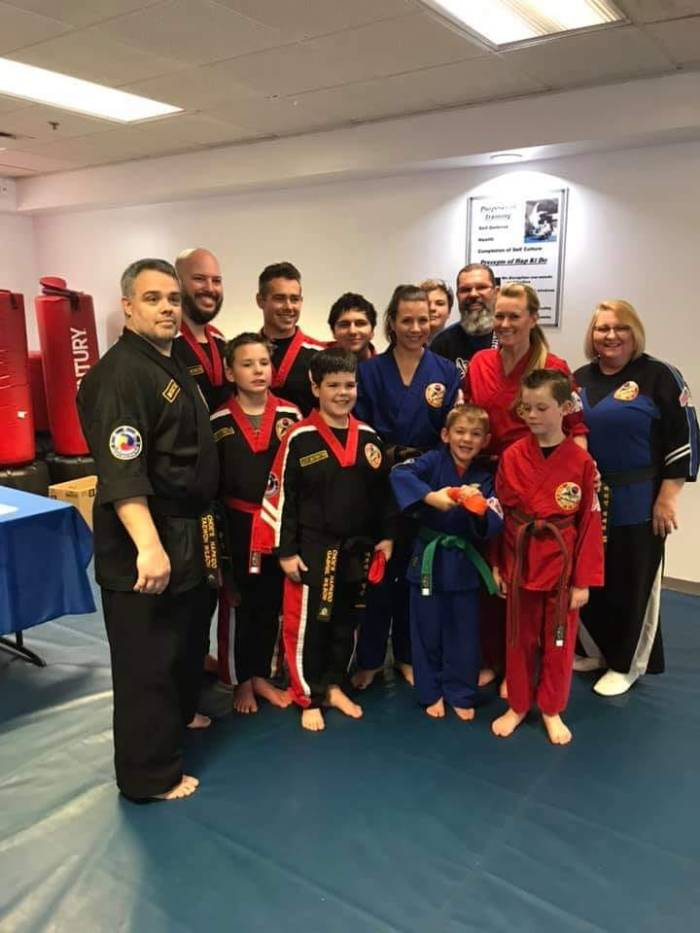 Braselton Martial Arts