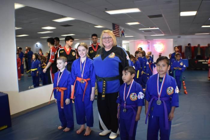 Karate Braselton GA